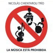 Tapa Musica Prohibida