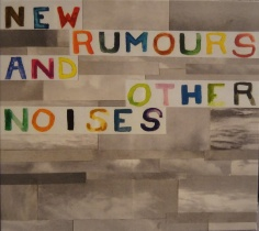 TAPA new rumours and other noises the moonlight nightcall